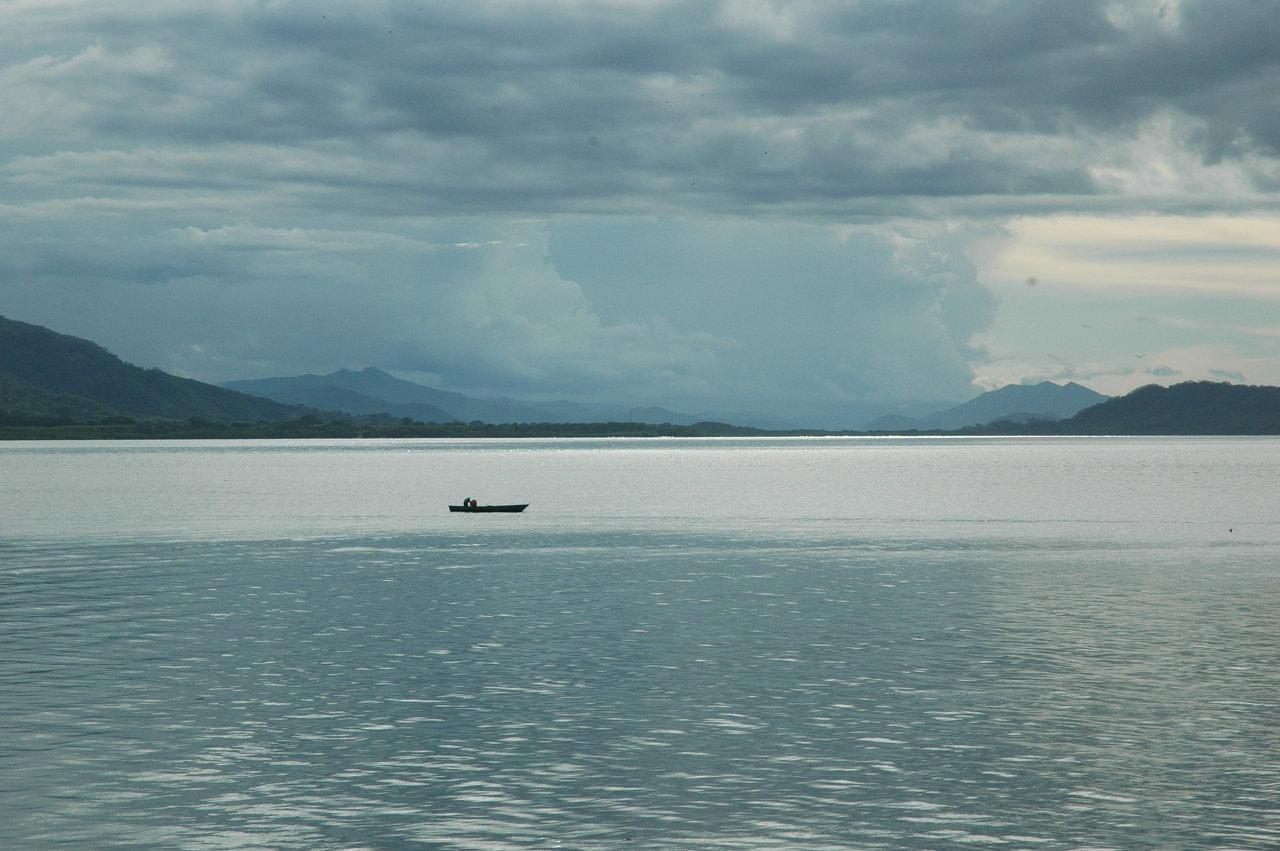Tempisque Gulf