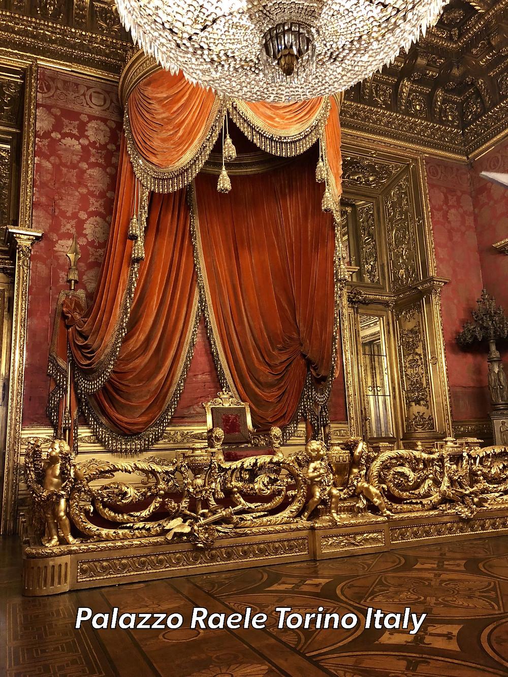Torino Royal Palace