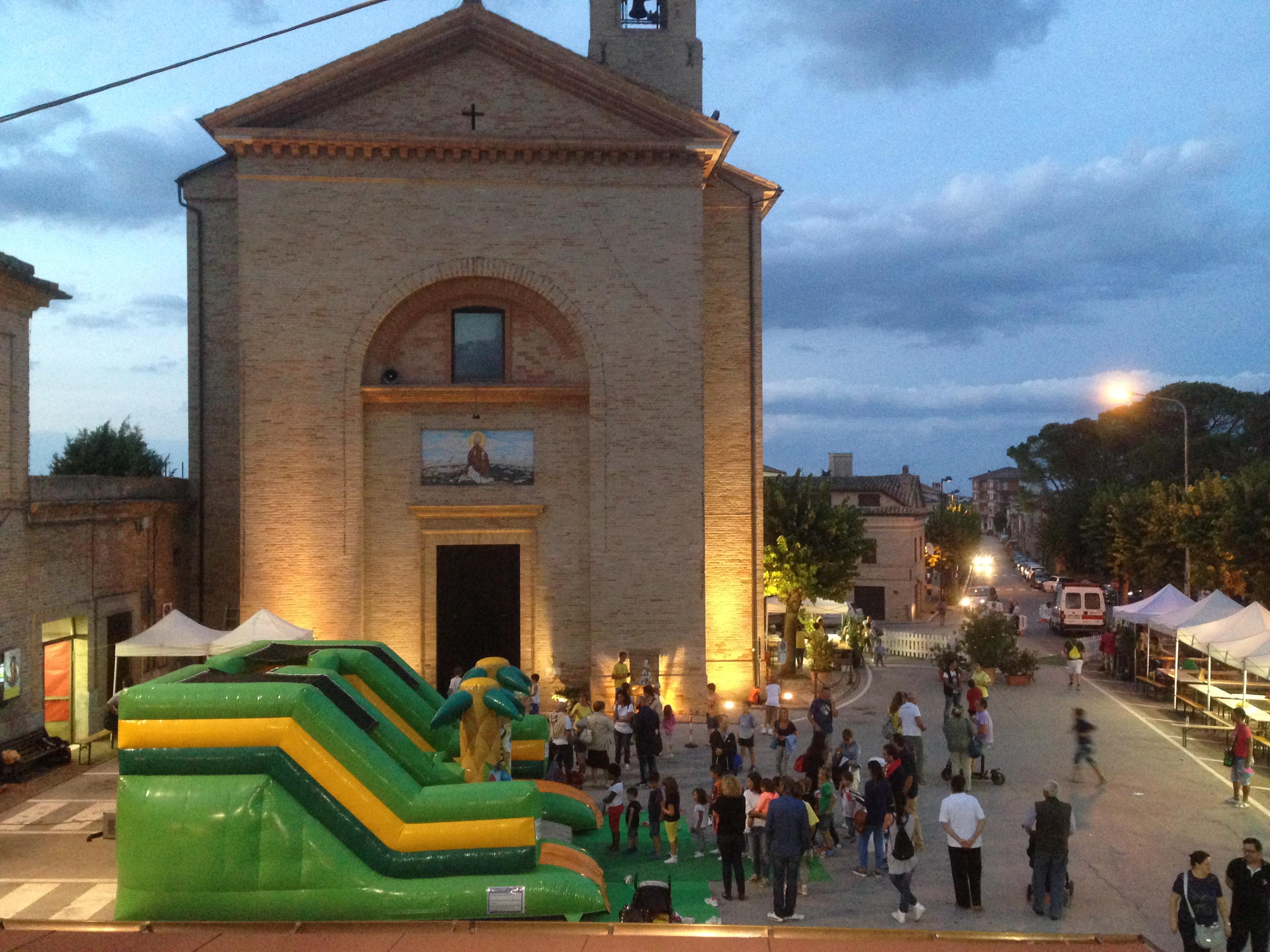 Colmurano Kids Festival