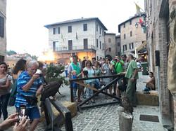 Sarnano Italy