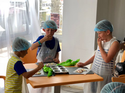 Chocolate making class Malta