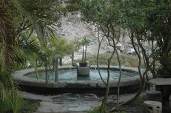 mud baths
