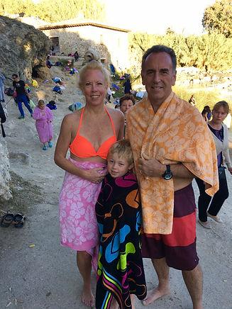 Family travel blog.