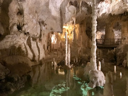 Frasassi Caves