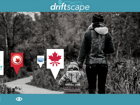 "BayToday Features Driftscape as an ""Innovative app that could be 'game-changing' for local tourism"""