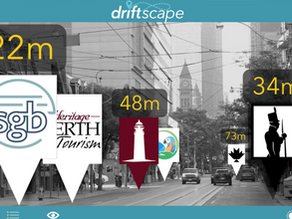 Uncovering the magic of the Bay with Driftscape!
