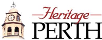 Heritage Perth