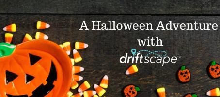 Celebrate a Week-Long Halloween Adventure with Driftscape!
