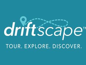 Introducing Driftscape