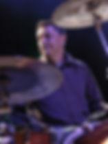 Cours de batterie avec Eric Ragazzini
