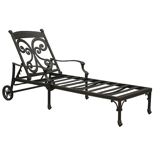 Monarch Chaise Lounge