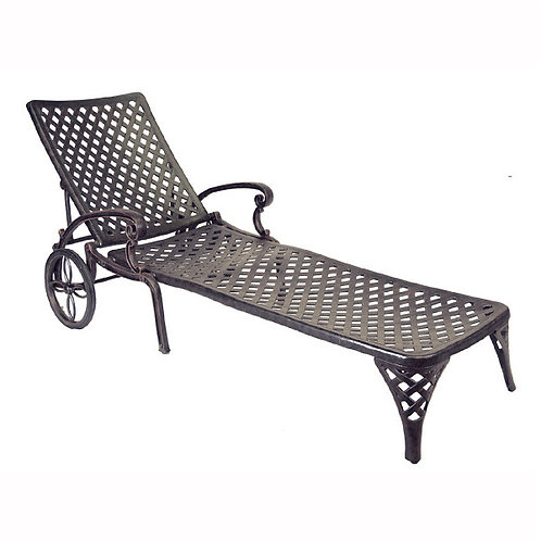 New Providence Chaise Lounge