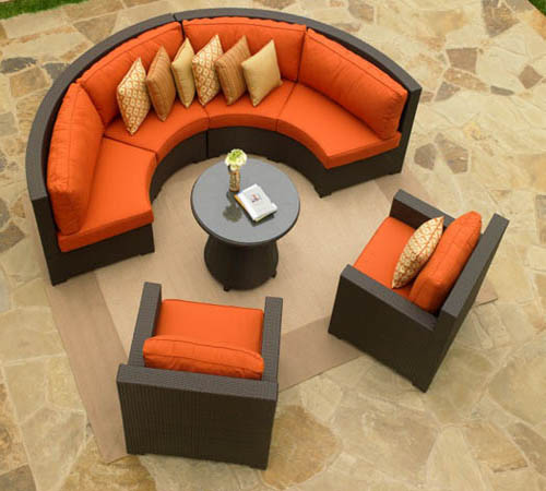 Outdoor Patio Furniture Burlington: Rattan Patio And Fireplace Shoppe