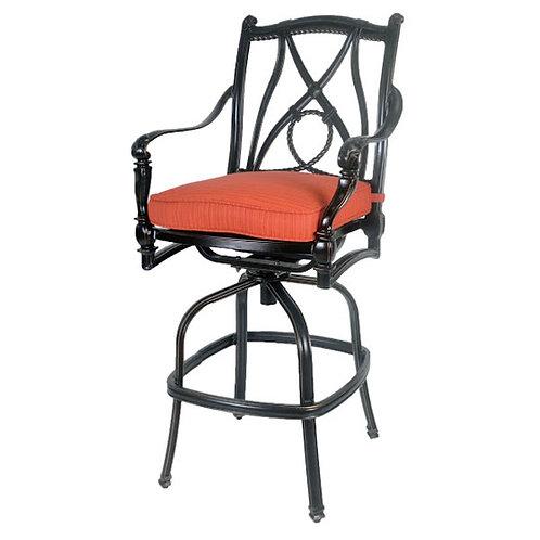 Messina Swivel Bar stool