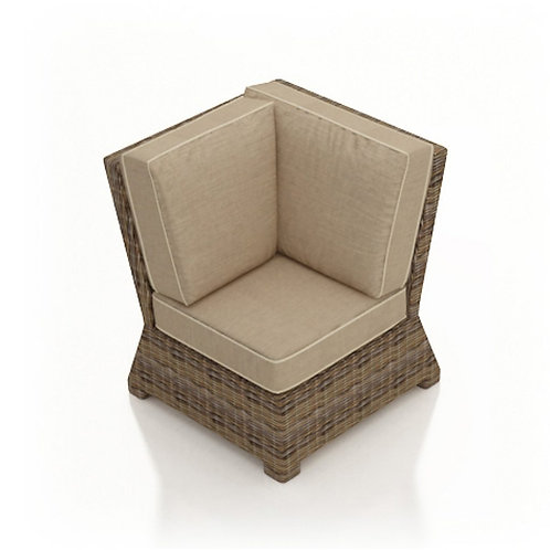 Sectional Corner Chair