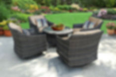 Bellanova Outdoor sectional