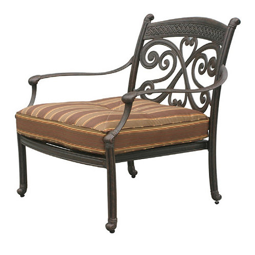 Monarch Club Chair