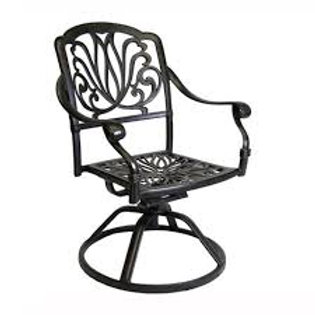 Lillian Swivel Rocker