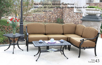 The New Providence Collection Sectional Sofa Group with Coffee and Square End Table.jpg