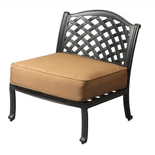 New Providence Armless Club Chair