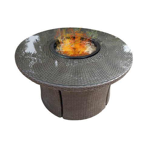 Standard Weave Firetable Round/Square