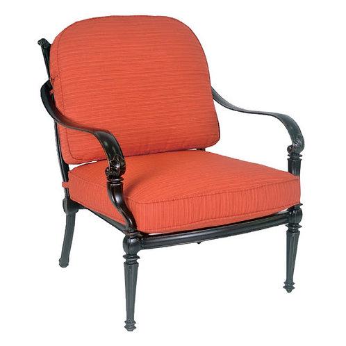 Messina Club Chair