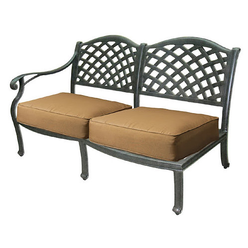 New Providence Left Arm Loveseat