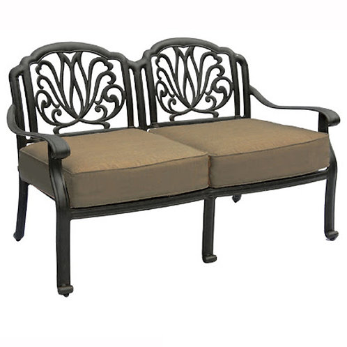 Lillian Love Seat