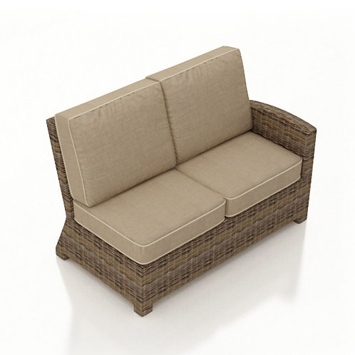 Sectional Right Loveseat