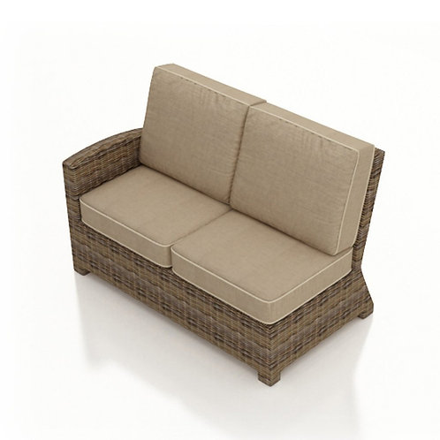 Sectional Left Loveseat