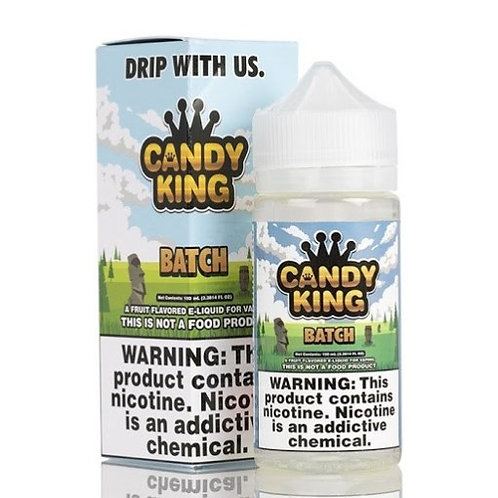 Candy King – Batch 100mL Bottle