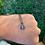 Thumbnail: Colar Nossa Senhora Aparecida Cravejado