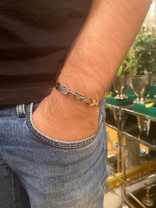 Bracelete Elos