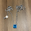 Thumbnail: Colar Clássico Aço Tijolinho (cores Tradicionais)