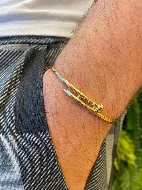 Bracelete Prego Slim