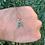 Thumbnail: Colar Inicial Petit Dourado