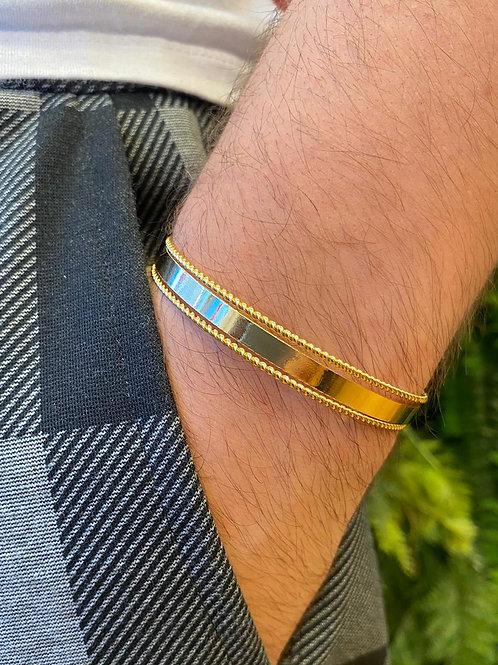 Bracelete Mirror Ajustavel