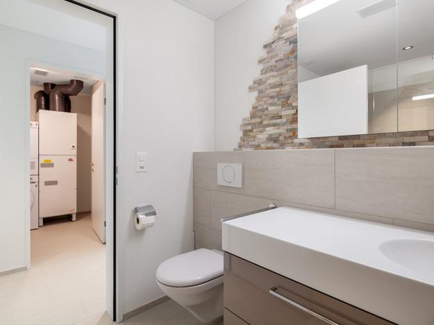 Stöckli & Partner Baumanagement - Wohnungsverkauf