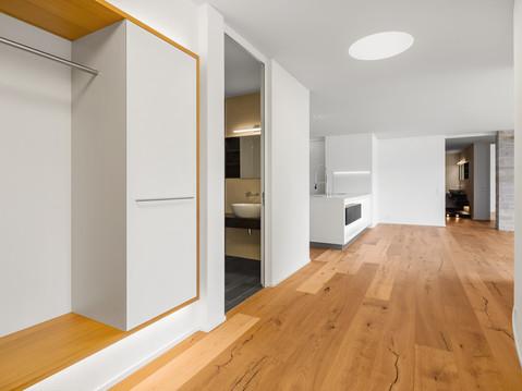 Architekturaufnahmen - Verkauf einer Immobilie