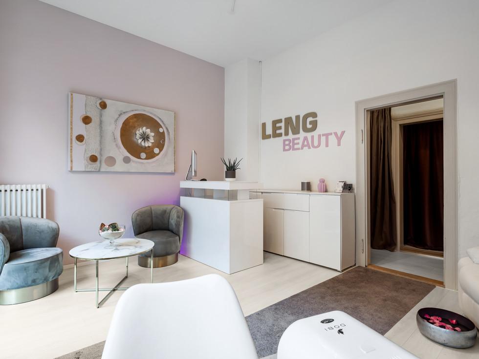 Leng Beauty in Zürich