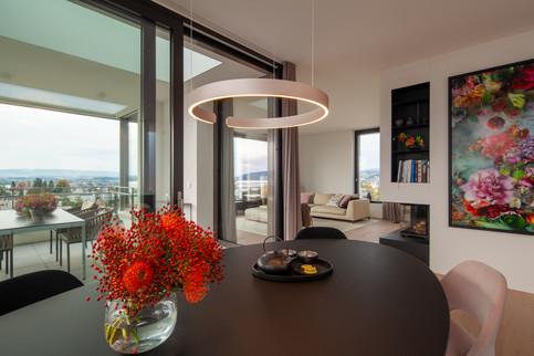 Wohnung in Zug