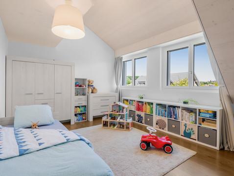 Eine wunderschöne Wohnung steht zum Verkauf