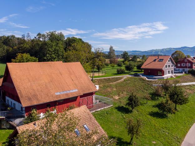 Haus auf dem Lande