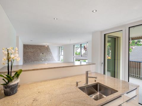 Wohnung Verkauf Stöckli & Partner
