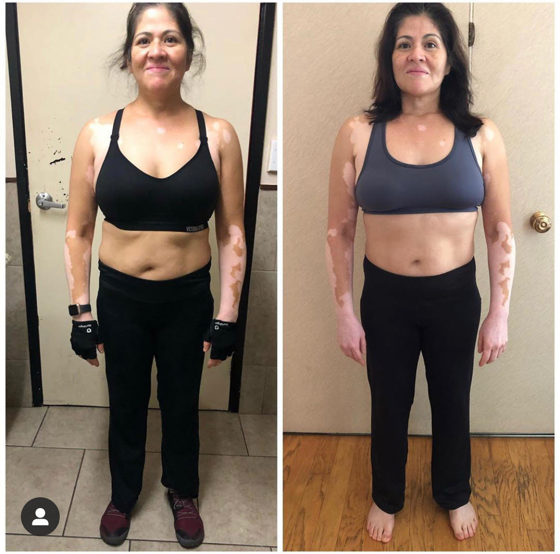 12 Month Transformation
