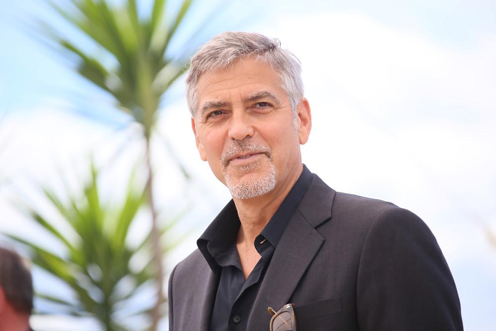 George Clooney Tequila Savora Drinks Mixer