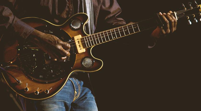 ギターストローク教則動画