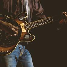 Essential Blues Guitar Chord Slide