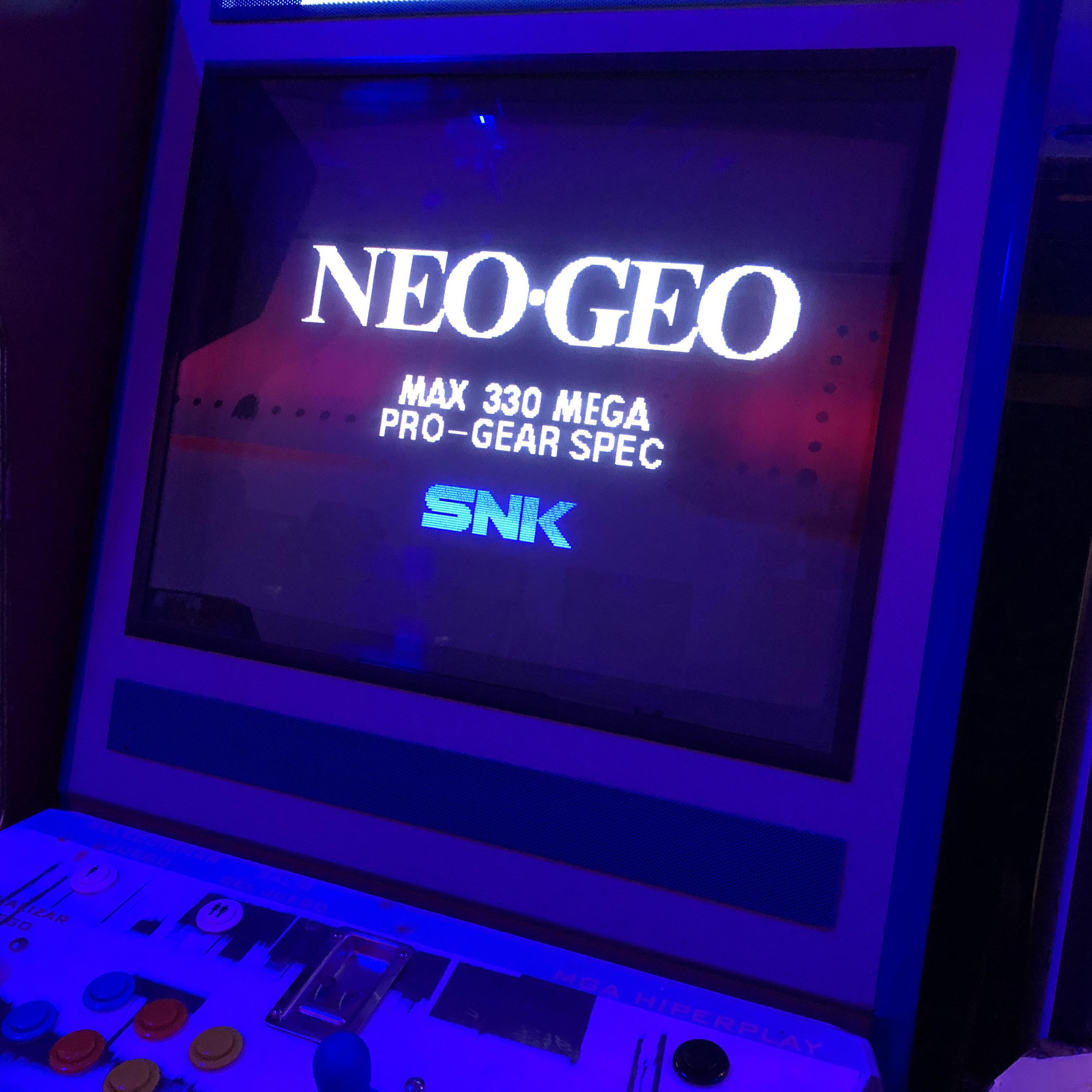 neogeo