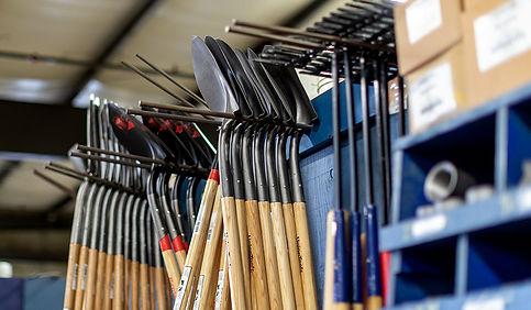 Shovels - Miscellaneous Items